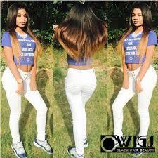 owigs clip ins owigs owigshair instagram インスタグラム の画像 動画