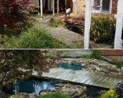 cincinnati landscaping by serene aqua