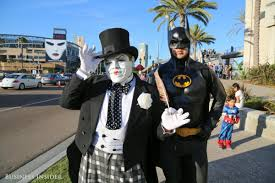 Joker Costume For Halloween by San Diego Comic Con 2015 Photos Of Best Sdcc Costumes Business