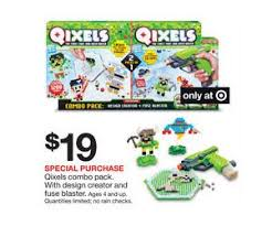 super target black friday sale qixels combo pack deal at target black friday sale