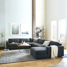 Sectional Sofa For Small Living Room Grey Sectional Sofa Charcoal Sofa Living Room Ideas Sofa