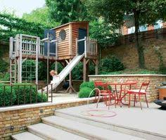 Backyard Play Ideas by Love This Corner Play House Great For A Small Backyard Neat Rock