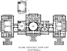 Rayburn House Office Building Floor Plan File Us Capitol Second Floor Plan 1997 105th Congress Gif