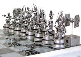 star wars chess sets gentle giant star wars chess set boba fett collectibles boba
