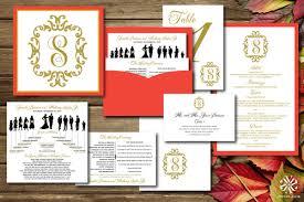 Wedding Invitations Houston Programs Menus U0026 More U2014 Houston Wedding Invitations Wedding