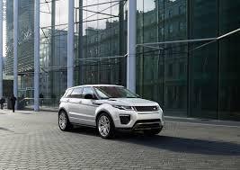 100 cars range rover evoque