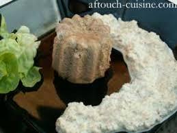 aftouch cuisine gâteau de foies de volailles recette gâteau de foies de volailles
