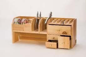 Wood Desk Organizer Wood Desk Organizer Diy With Fantastic Styles In Ireland Egorlin