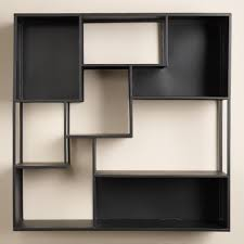 Metal Utility Shelves by Wall Mounted Shelves And Wall Cubbies World Market