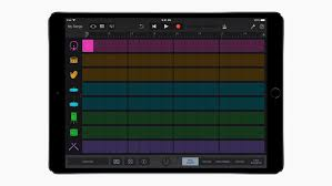 drum pattern for garageband garageband brings new sound library and classic beat sequencer apple