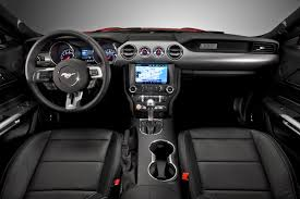 mustang 2015 inside 2016 shelby gt350 mustang page 4