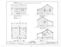 new farmhouse plans wondrous design ideas floor plans and elevation drawings 4