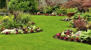 spring landscaping home tomball irrigation installation and landscaping installation