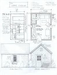 cabin designs and floor plans unique cottage house plans precious home design