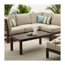 Outdoor Patio Furniture Sectional Small Sectional Patio Furniture Roselawnlutheran