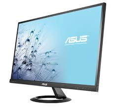 Frameless Photo Vx239h Monitors Asus Global