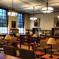 Library Colors Services Occidental College The Liberal Arts College In Los