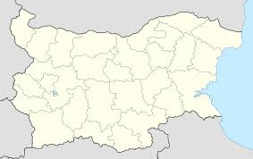 Romania Blank Map by Bulgaria Map