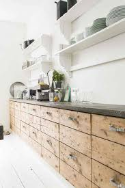 wooden kitchen furniture diy wooden kitchen cabinets diy projects ideas houseandgarden