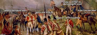 Revolutionary War Memes - revolutionary war imgflip