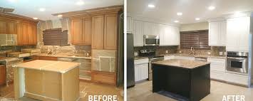kitchen cabinet refurbishing ideas how to refinish kitchen cabinets innovational ideas 17 refinishing