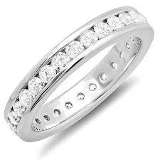 half eternity ring meaning the meaning that lingers eternity rings