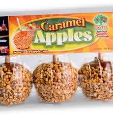 gourmet candy apples wholesale tastee apple inc s caramel apples offer healthier lower