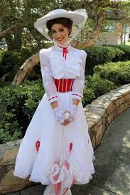 Halloween Costumes Mary Poppins Jolly Holiday Dress Halloween Costume References