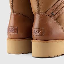ugg s boots chestnut ugg s lorna boots chestnut
