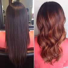 wash hair after balayage highlights spring transformation caramel and beige balayage highlights with a