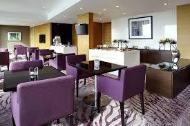 Executive Dining Room Novotel Citygate Hong Kong Tung Chung 51 Man Tung Rd