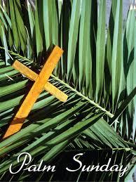 palm crosses for palm sunday palm sunday united methodist church