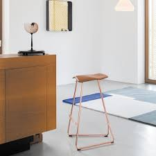 Kitchen Counter Stools Contemporary Kitchen Industrial Counter Stools Modern Bar Stool Copper Bar