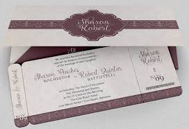 boarding pass invitation templates free psd format download