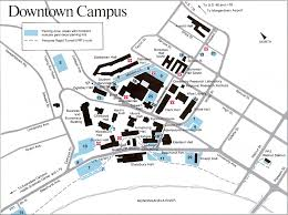 wvu evansdale map parking options for students move in morgantown