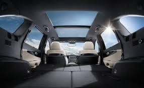 Kia Cargo What Are The Interior Dimensions Of The 2018 Kia Sorento