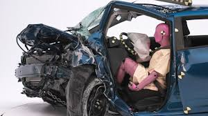 nissan versa crash test vehicles with the highest rates of death newsday