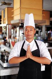 chef de partie en cuisine the anvaya s chef de partie for indian cuisine now bali