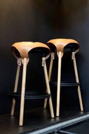 leather saddle bar stools best 25 leather stool ideas on pinterest beach style floor