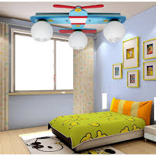 Childrens Lights For Bedrooms Shop Plane Model Children S Bedroom Ceiling Lights Boy Room