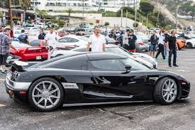 koenigsegg koenigsegg ccr the 11 koenigseggs of monterey car week 2017 koenigsegg