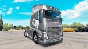 2013 volvo truck commercial volvo fh 2013 v1 2 for american truck simulator