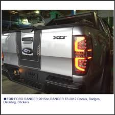 Ford Ranger Truck Decals - compare prices on 2012 stickers online shopping buy low price
