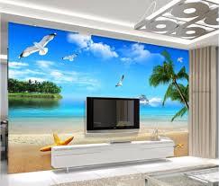 Cheap Wall Murals online get cheap photo murals beaches aliexpress com alibaba group