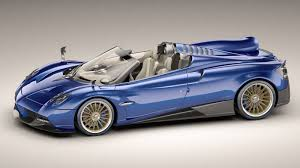future pagani this is the new pagani huayra roadster in all its open top glory