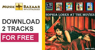 sophia loren at the movies sophia loren mp3 buy full tracklist