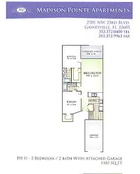 One Madison Floor Plans Madison Pointe Apartments In Gainesville Near Uf Shands And