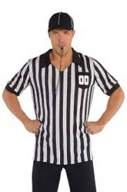 referee costume referee costumes uniforms purecostumes
