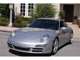 porsche 911 997 for sale 2006 porsche 911 997 s for sale classiccars com cc