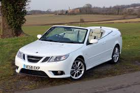 saab 9 3 convertible 2003 2011 features equipment and